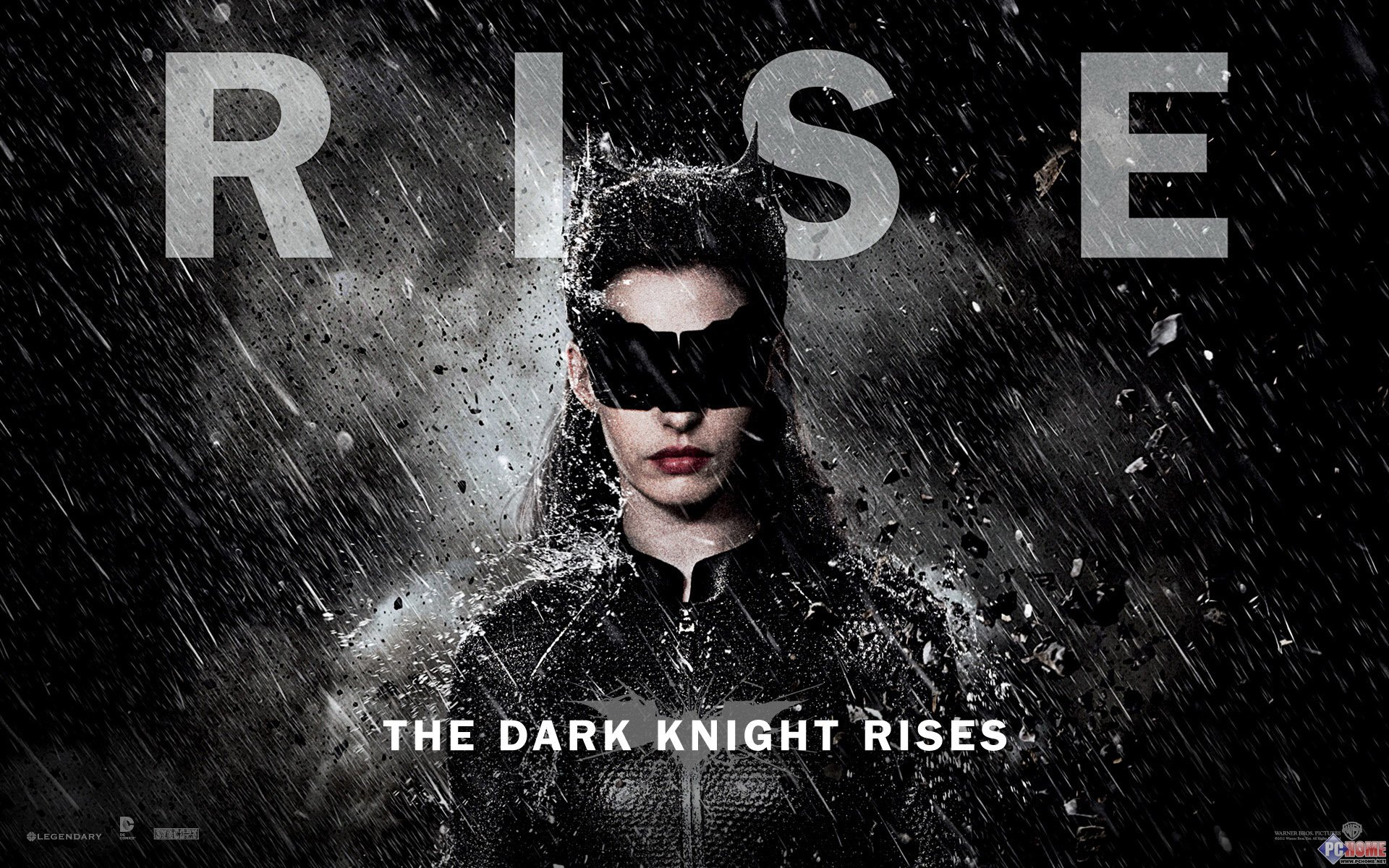 Mandarin Mini-Transcript: Memorable Quotes From Batman: The Dark Knight Rises