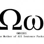 Holiday Magic! Omnibus: The Mother of All Sentence Packs
