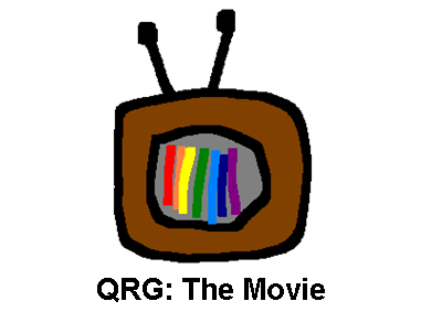 QRG: The Movie